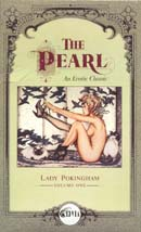 The Pearl, An Erotic Classic: Lady Pokingham Volume 1