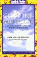 The Celestine Meditations: A Guide to Meditating Based on The Celestine Prophecy